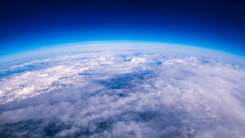 El ozono y su función para nuestro planeta