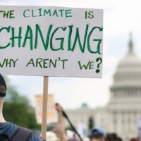 Luchar contra la crisis climática tiene un precio: cambiar <br>tu estilo de vida