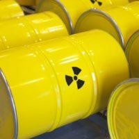 Vamos a cerrar los ojos… para que desaparezcan los residuos nucleares