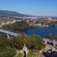 Un millón de euros para proteger las aguas compartidas entre España y Portugal