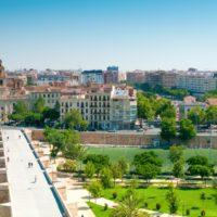 Ingenio y diseño en Valencia para innovar en el mejor uso del agua