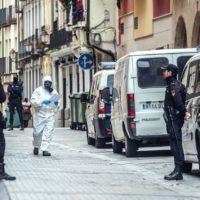 El coronavirus sale de la clandestinidad y secuestra España