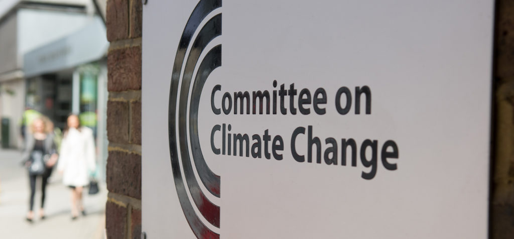 Comité de Cambio Climático