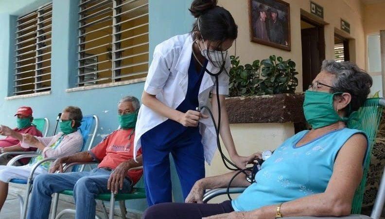 Cuba: enfermedad o hambre, ese es el dilema
