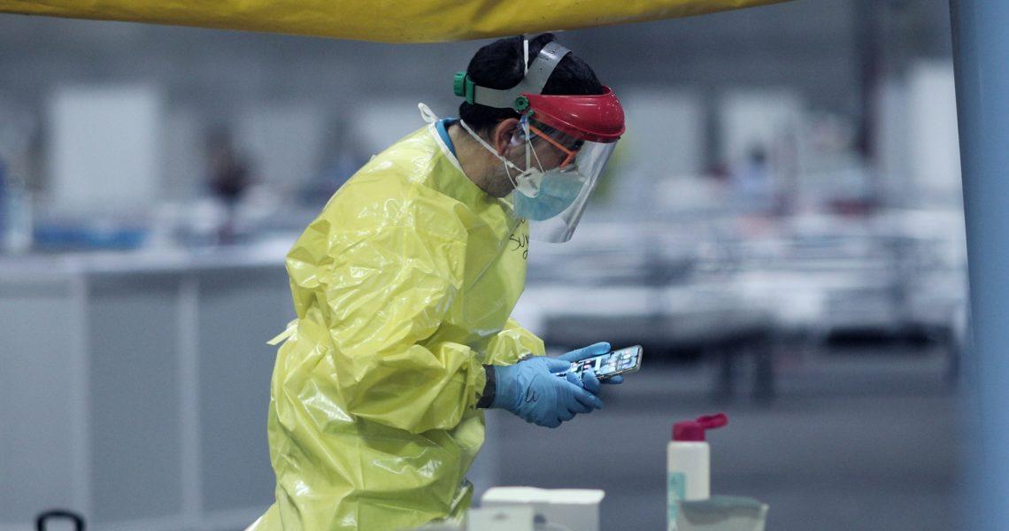 España ya es el epicentro mundial de la pandemia