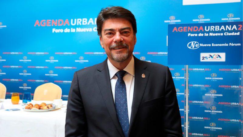 Alicante, la marca de una ciudad resiliente, sostenible e inteligente