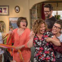 'Día a Día': reírse en familia es una gran catarsis colectiva