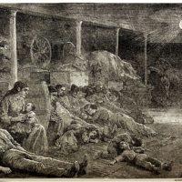 El cólera, la pandemia que ayudó a unir al mundo occidental