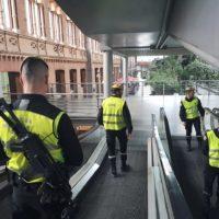 El estado de alarma por el coronavirus deja España en condiciones de servicios mínimos