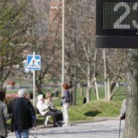 El febrero de 2020 ha sido el más cálido y seco en España desde 1965