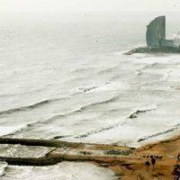 España podría decir adiós a sus playas a finales de siglo