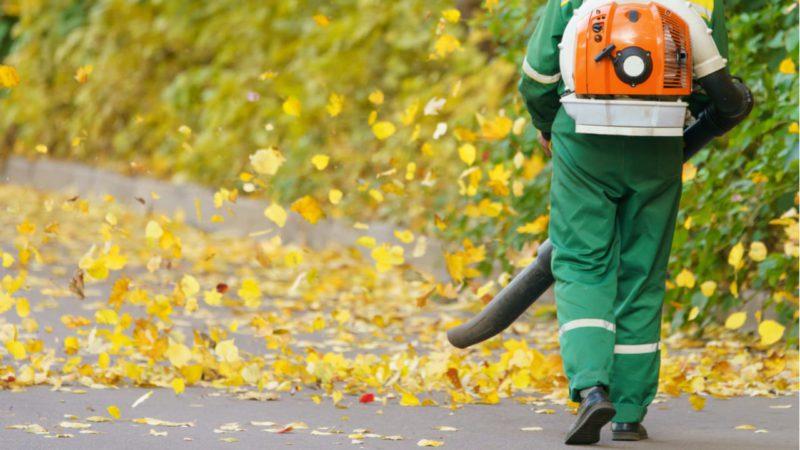 Las barredoras por aire dispersan más los contaminantes del tráfico rodado