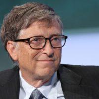 Luces y sombras de Bill Gates, el nuevo guerrero climático