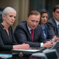 'Cobra': cómo se gestiona una crisis nacional