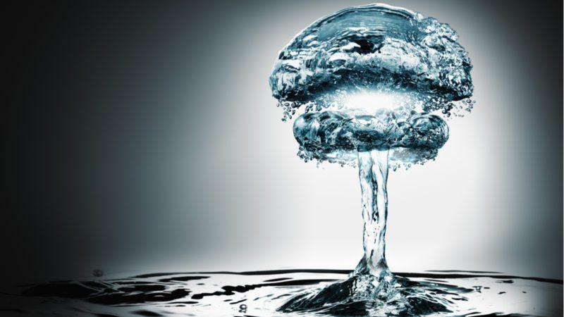 El agua, fuente inagotable de acuerdo ¿y futuros conflictos?