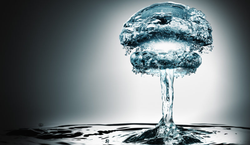 La Gobernanza del Agua requiere una visión económica y multisectorial