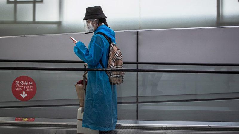 El coronavirus amenaza con paralizar la economía mundial