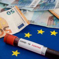 La confianza en la economía de la eurozona se desploma