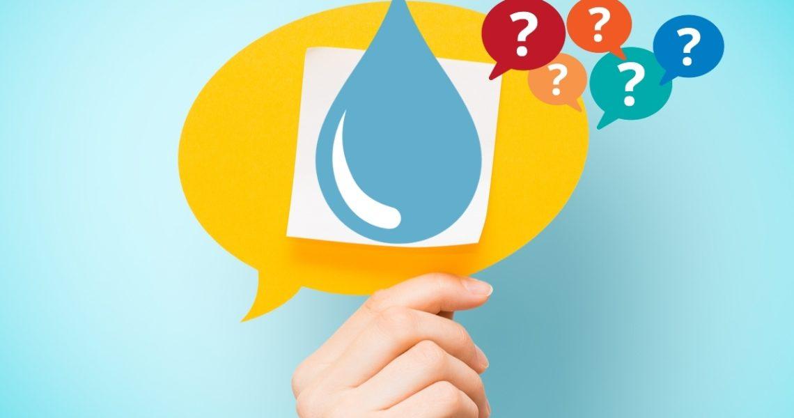 Quiz: ¿cuánto sabes sobre agua? ¡Diviértete!