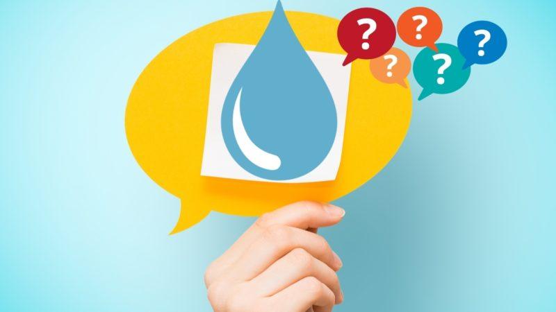 ¿Cuánto sabes sobre el agua? ¡Mójate con nuestro quiz!