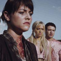 'Dead Set': los zombis atacan la casa de Gran Hermano