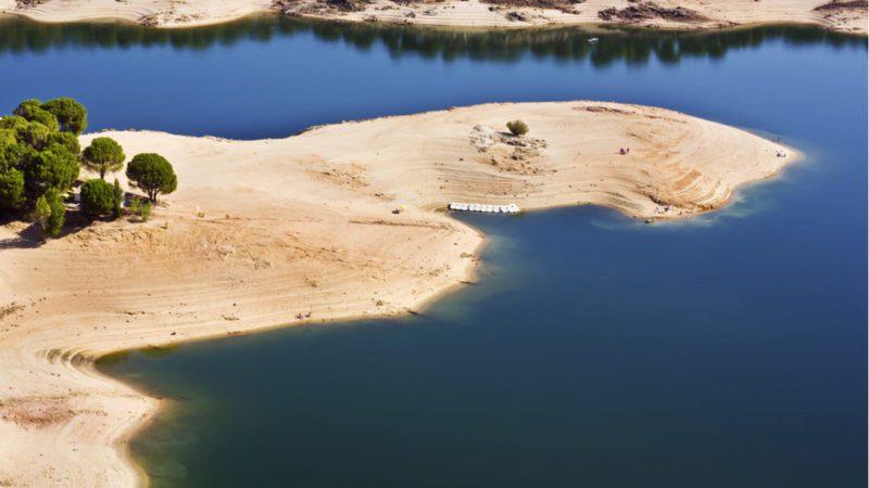 El 56% de las cuencas, por debajo de la media de la década