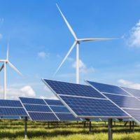 El Congreso respalda la nueva regulación de las renovables