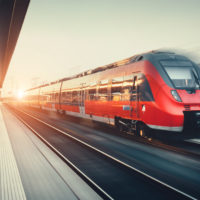 Bruselas propone que 2021 sea el Año Europeo del Ferrocarril