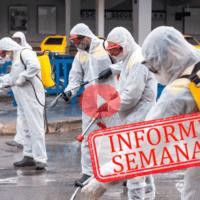 España se paraliza por el coronavirus