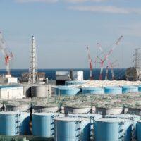 El agua contaminada de Fukushima, un desafío pendiente para Japón