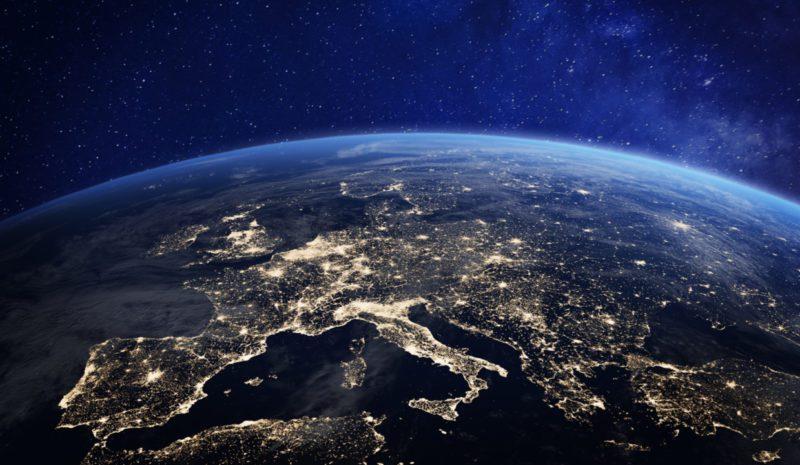 El coronavirus obliga a celebrar la Hora del Planeta desde casa