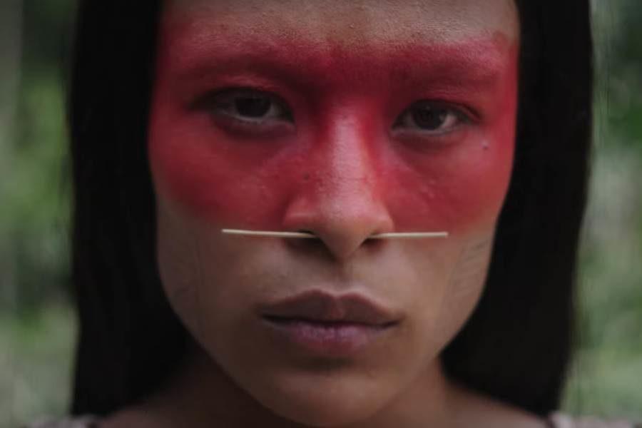 'Frontera Verde', las últimas amazonas del Amazonas