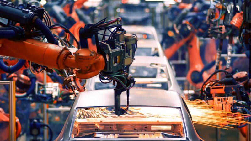 Paisajes de la batalla (III): la industria automovilística
