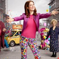 'Unbreakable Kimmy Schmidt': confinamiento con optimismo