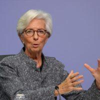 El BCE inyectará 750.000 millones de euros para calmar los mercados