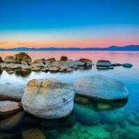 La temperatura de los lagos subirá 4ºC en 2100
