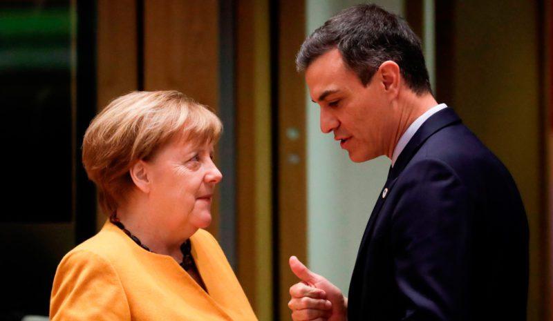 La epidemia activa el virus del nacionalismo en Europa