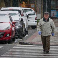 Los embalses rozan el 61% de capacidad en una semana de frío y nieve