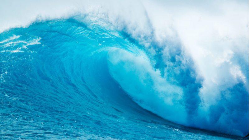 El agua, fuente de energía limpia del futuro
