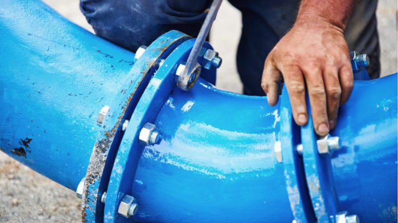 La UGT celebra el Día Mundial del Agua pidiendo empleo de calidad e inversión