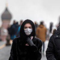 Rusia, entre la normalidad y la desconfianza por el coronavirus