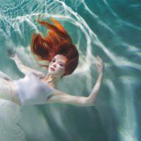 Agua, mujer y mitología: diosas y sirenas