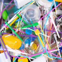 Seis objetos de plástico que dejaremos de utilizar muy pronto