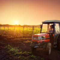 El Gobierno prohíbe la compra-venta de tractores de más de 40 años no homologados