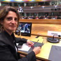 España pide más ambición para 2030 a la Ley del Clima de la UE