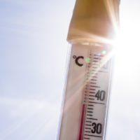 Vienen días de marzo con termómetros a 30 grados, 10 más de lo normal para este mes