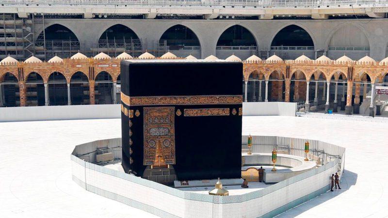 Los musulmanes comienzan un Ramadán atípico por el confinamiento