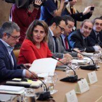 Teresa Ribera coordinará la difícil vuelta a la normalidad
