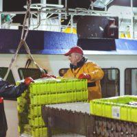 La pesca, un caladero de puestos de trabajo, capea el temporal coronavírico