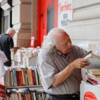 Crónicas de Nueva York (IV): Libros, escritores y fantasmas